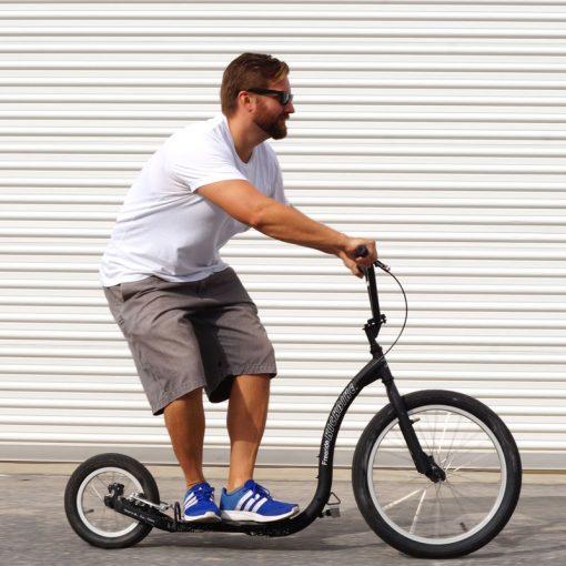kickbike, bmx, skate